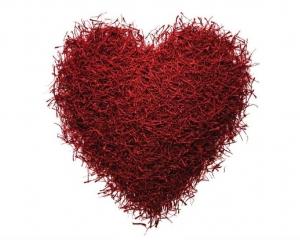 تاثیر مثبت زعفران بر روی قلب
